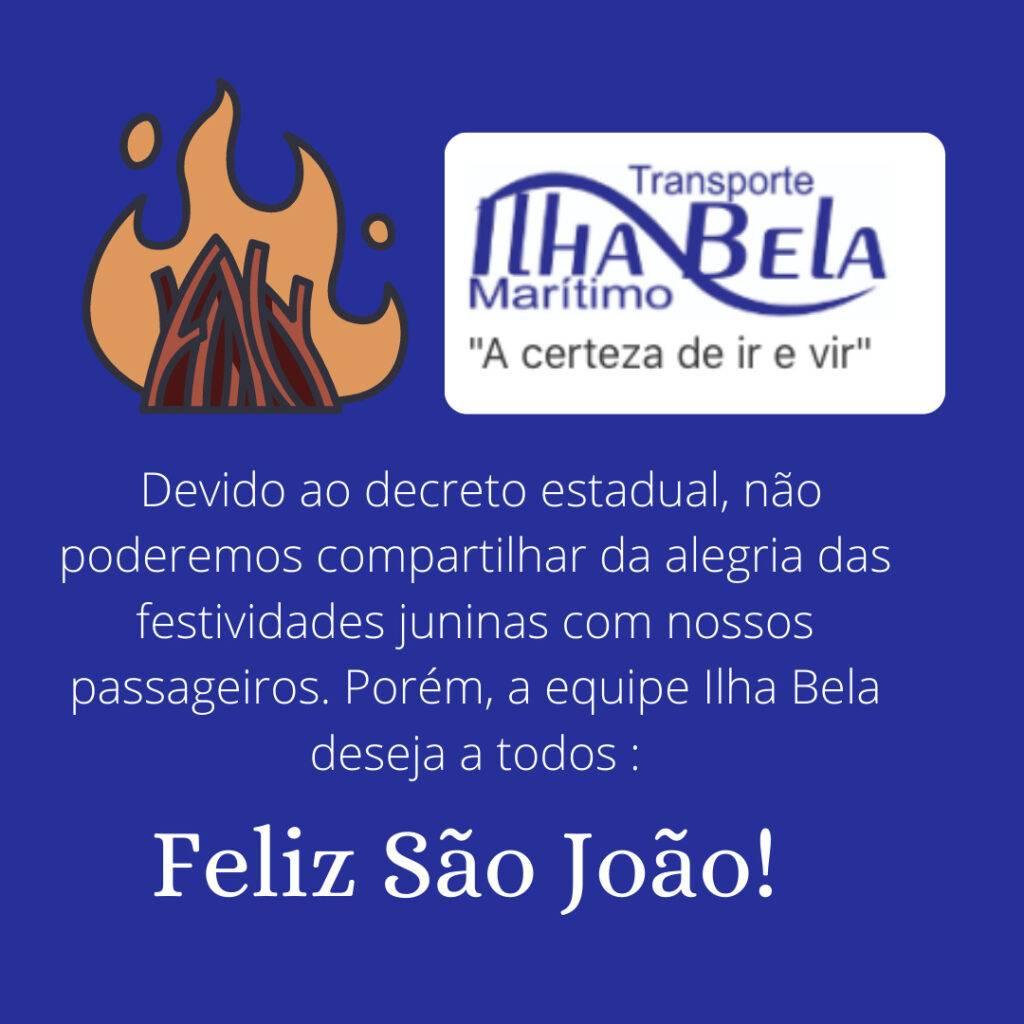 Feliz São João